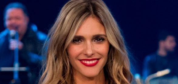 Fernanda Lima pode parar na geladeira