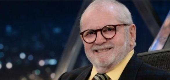 Jô Soares perde mais espaço na Globo