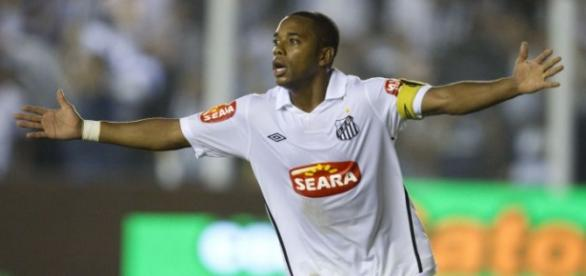 Jogador deixou o Santos após a Copa América