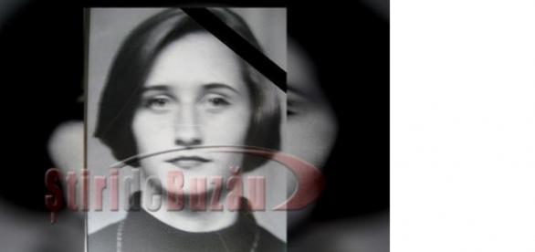 Liliana Rusu-o moarte suspectă