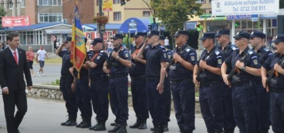 Onor pentru Imnul Naţional al României