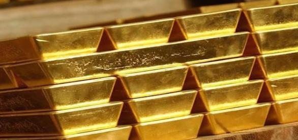 Russland vergrößert Goldreserven