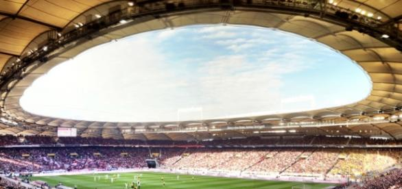 Stuttgart empfängt Manchester City