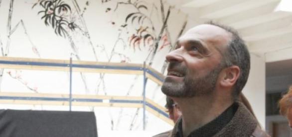 Aos 47 anos, o actor foi detido em França