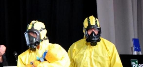"Breaking Bad Remake ""Metàstasis"" fertig?"