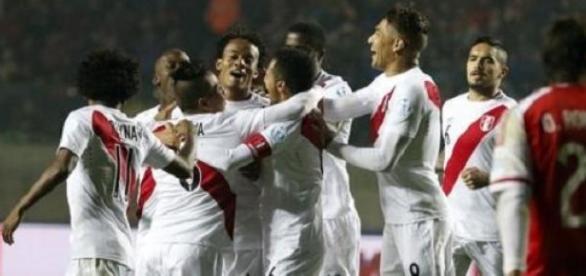 Copa America / Le Pérou a dominé le Paraguay 2-0 !