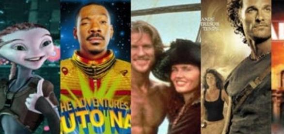 Filmes que no lograron tener éxito