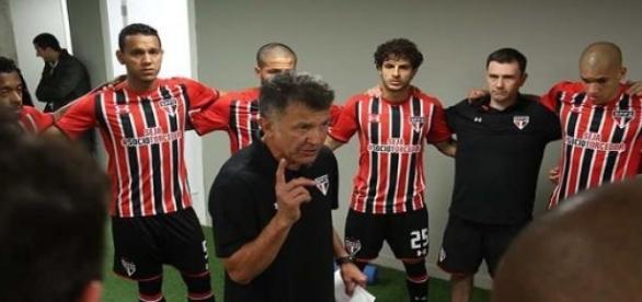 Foto: Fanpage Facebook São Paulo FC