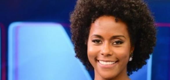 Maria Julia Coutinho é alvo de racismo