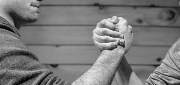 Nem só nos músculos se identifica a masculinidade