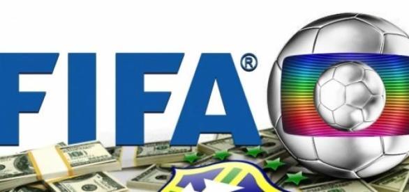 PF vai investigar relações entre CBF e Globo