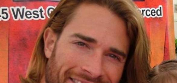 Sebastián Rulli, actor argentino
