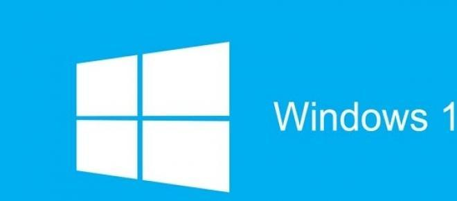 Photogallery - Details of Windows 10 Editions And Features Chart