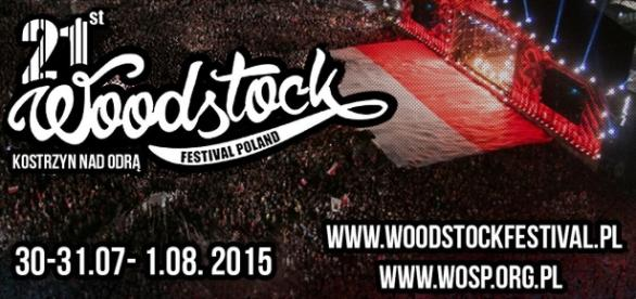 21. Przystanek Woodstock. Fot.wosp.org.pl
