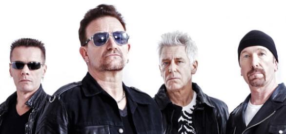 Bono Vox pode vir ao Brasil com sua banda