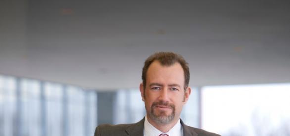 Dan Ammann, presidente mundial da General Motors