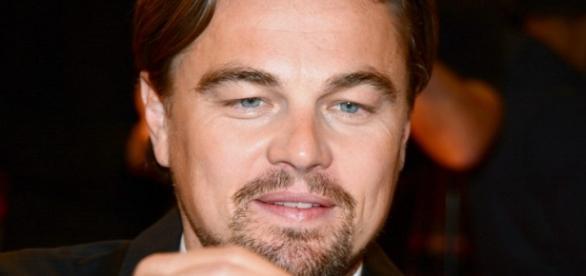 "DiCaprio esta rodando ""The Revenant"" en Argentina."