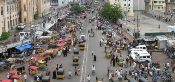 Índia, o país mais populoso do mundo, em breve