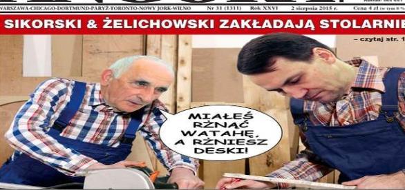 Radosław Sikorski zdradził swoje plany?