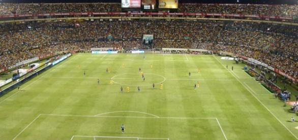 Tigres empató en ida de la Final de Libertadores