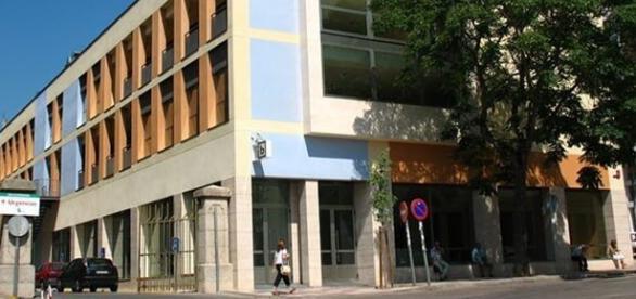 Comisaría de la zona oeste de Málaga