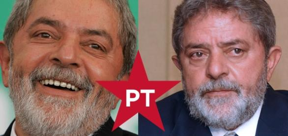 Ex-presidente Lula: vilão ou herói do PT?