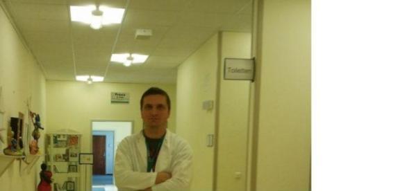 George Crivac un neurolog de ecepţie