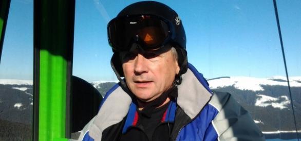 Mihai Prădatu s-a sinucis. Foto: Facebook