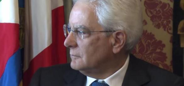 Riforma scuola Renzi: Presidente Sergio Mattarella