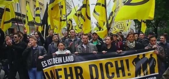 Duża majowa demonstracja we Wiedniu