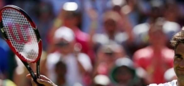 Federer encara Bautista Agut nas oitavas