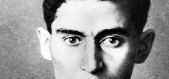 Franz Kafka, a cien años de su deceso.