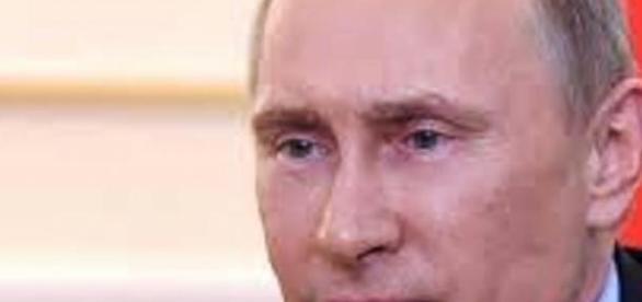 Putin o strategii Bezpieczeństwa Narodowego