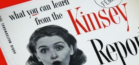 Raport Kinsey rozpoczyna rewolucję seksualną.