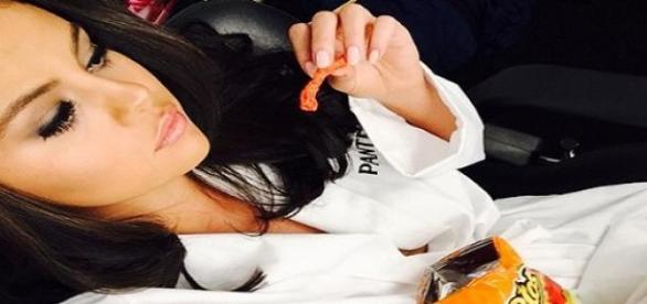 Selena Gomez spielt mit ihrer Gesundheit