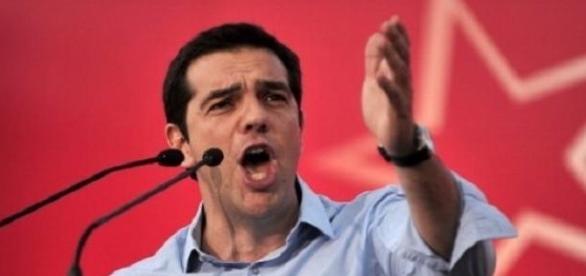 Sondaggi politici elettorali al 04-07: Tsipras