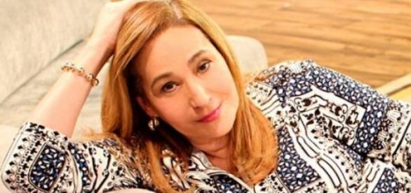 Sônia Abrão pode ser nova arma do SBT