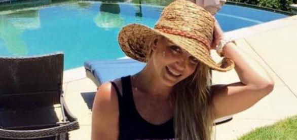 Britney Spears ist wieder zu haben und Single