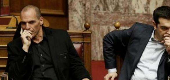 Grecia riscă să intre într-un haos complet