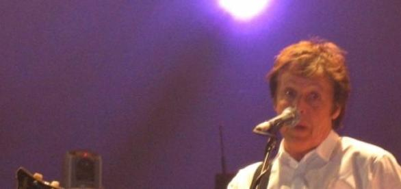 Paul McCartney todavía no tiene pensado retirarse
