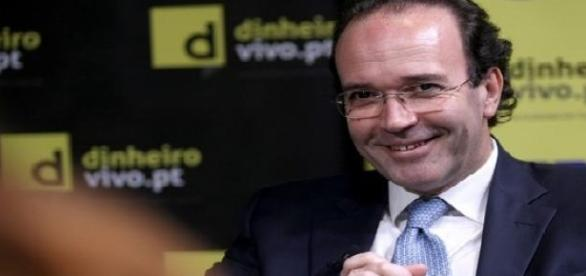 Presidente do Banco Popular, Rui Semedo, faleceu.