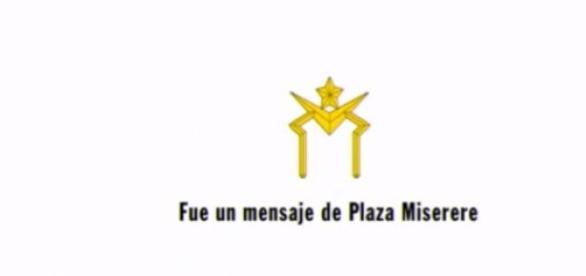 Captura final del video de 'Plaza Miserere'