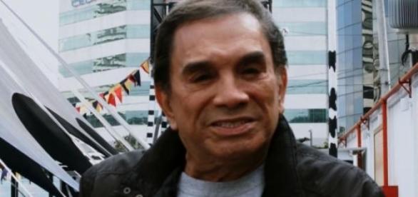 Dedé Santana é demitido da Globo