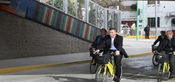 El PRO con Macri y Larreta en carrera