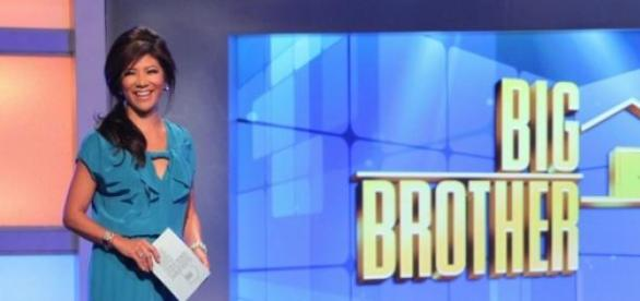 Julie Chen Host of Big Brother