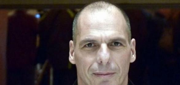 L'ex ministro greco, Yanis Varoufakis