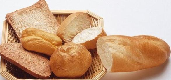 painea si efectele consumului de paine