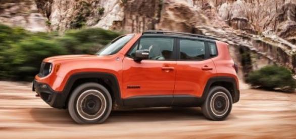 Renegade teve ganhos de 22%, o maior entre os SUVs