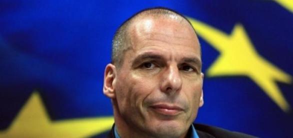 Varoufakis, ministro dimitido