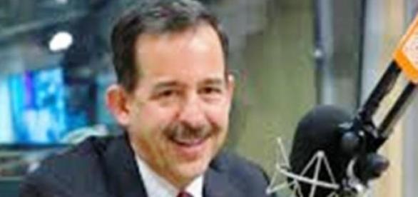 Ambasador USA w Polsce Stephen Mull